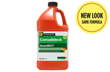 Prosoco Consolideck Guard EXT