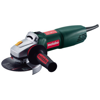 "Metabo W9-115 4.5"" Angle Grinder / Tuck pointing grinder"