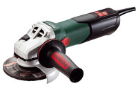 Metabo WEV 15-125 HT Variable Speed Grinder