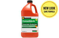 Prosoco Consolideck Concrete Protector 5gal unit