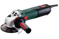 Metabo Tuck pointing grinder WE15-125HD Angle Grinder 60046542