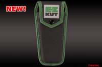 EZ KUT Pruner sheath stores everything you need in the field!