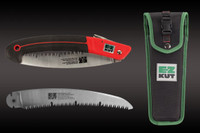 EZ KUT WOW Saw Sheath Combo set. You will be all set in the woods!