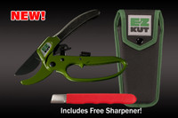 EZ KUT Pruner and Sheath combo!
