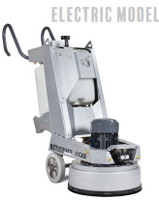 LAVINA ELITE L20E Electric Grinder, 20in Grinding path.