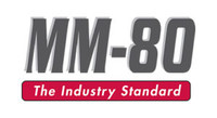"MM-80 is a 100% solids, two component, heavy duty semi-rigid epoxy joint filler designed to fill and protect contraction and construction joints in industrial concrete floors. The industry's first semi-rigid joint filler and still widely known as the ""industry standard"" in floor joint protection."
