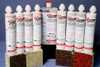 Rapid Refloor is a two-component, 100% solids, structural polyurethane/polyurea hybrid. When cured, Rapid Refloor is a rigid structural polymer with Shore D Hardness of 70-75.