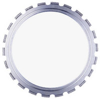 "Ring Saw Diamond Blade 14"" x .220"""