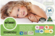 Eco Friendly Junior Pillow
