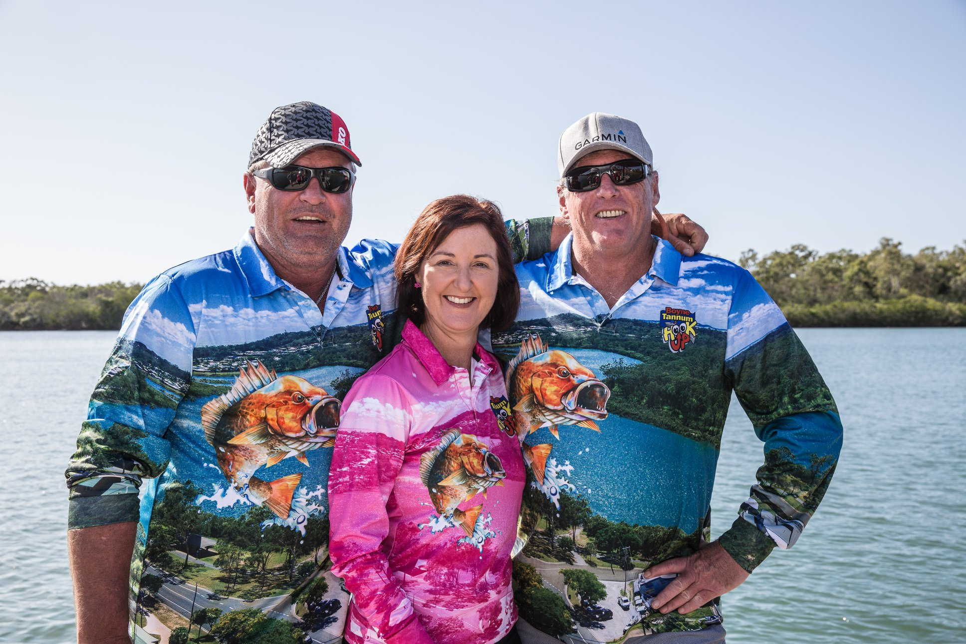 Boyne Tannum Hookup Australia s Biggest Family Fishing Competition