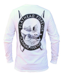 Flathead Forever LS Tee.