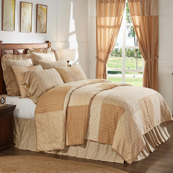 Camilia Bedding