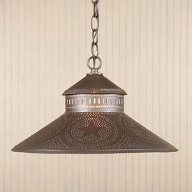 Primitive And Country Style Lighting For Your Home