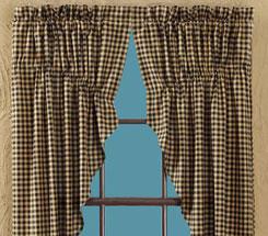Prairie Curtains