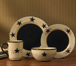 Star Vine Dinnerware