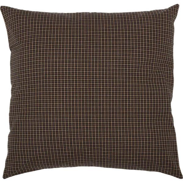Kettle Grove Fabric Euro Sham