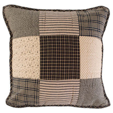 """Kettle Grove 16"""" Quilted Pillow"""