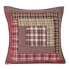"""Tacoma 16"""" Quilted Pillow"""