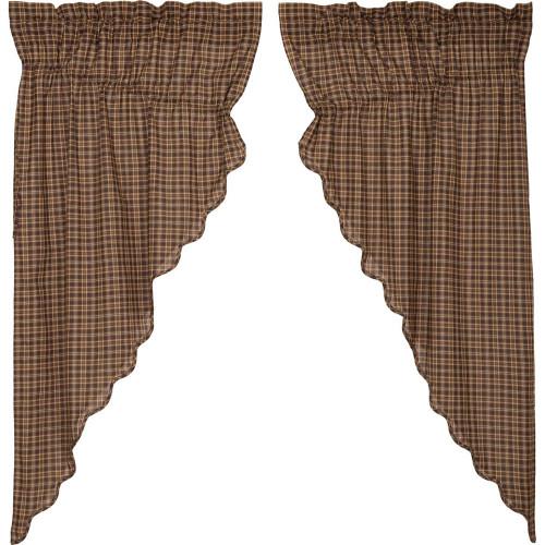 Prescott Prairie Curtain Set