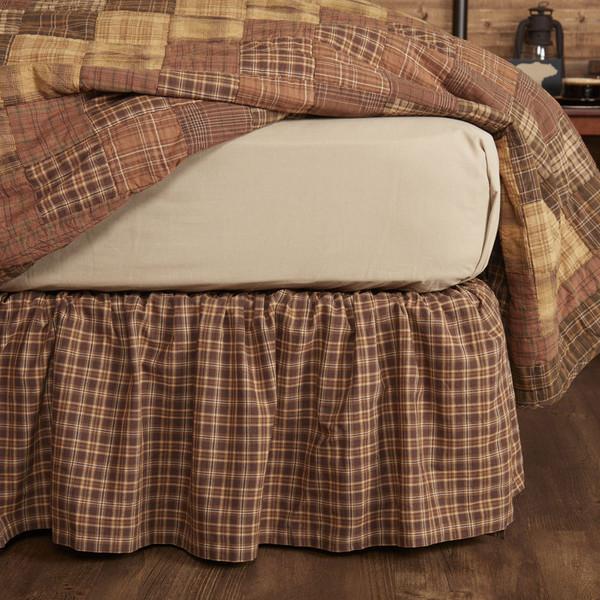 Prescott Bedskirt