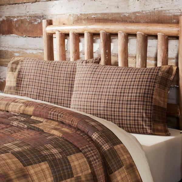 Prescott Pillowcase Set