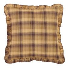 """Prescott 16"""" Fabric Pillow"""