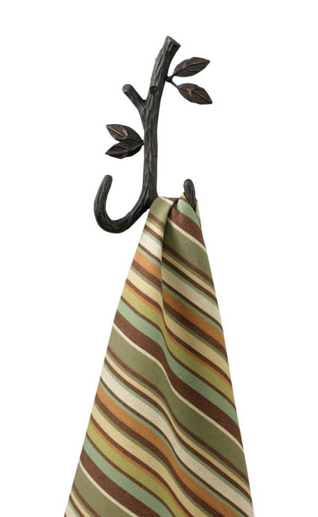 Nature Walk Double Hook By Park Designs