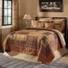 Stratton Luxury King Quilt