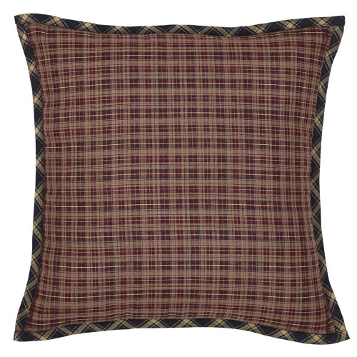 """Beckham 16"""" Fabric Pillow Front"""