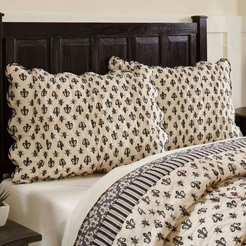 Elysee Quilted Sham