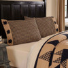 Dakota Star Pillowcase Set