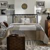 Ashmont Luxury King Quilt
