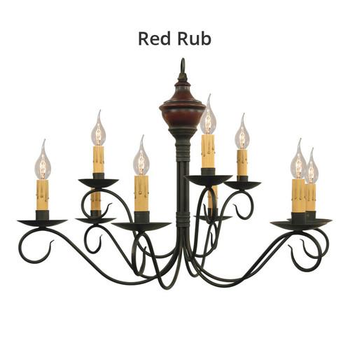 Red Rub