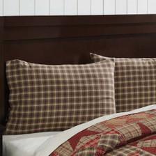 Dawson Star Pillowcase Set