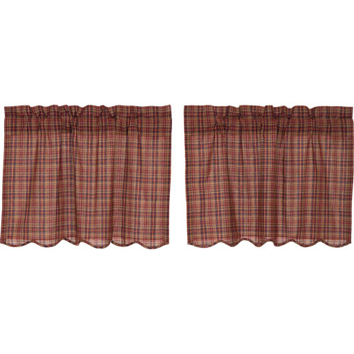 Parker Scalloped Tier Set 24x36