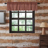 Parker Scalloped Valance