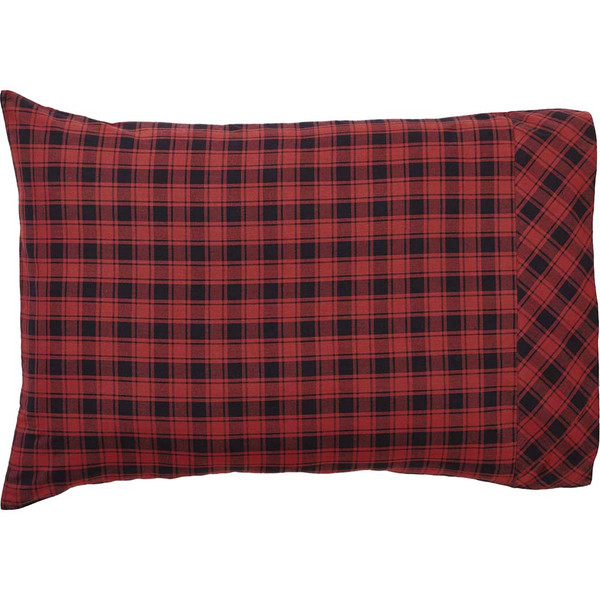 Cumberland Pillowcase Set