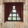 Cumberland Prairie Curtain Set