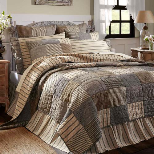 Sawyer Mill Luxury King Quilt
