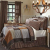 Rory Luxury King Quilt Side