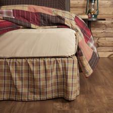 Wyatt Bed Skirt