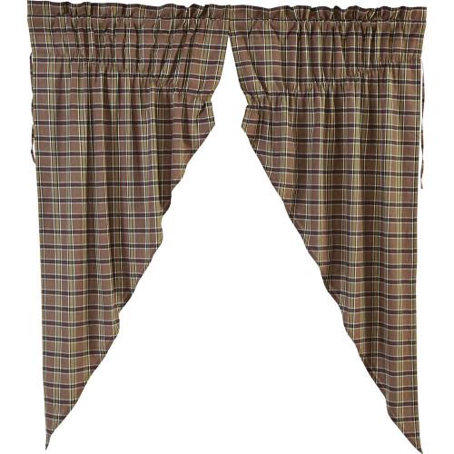 Wyatt Prairie Curtain Set