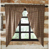 Wyatt Prairie Curtain Set
