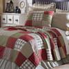 Prairie Winds Luxury King Quilt