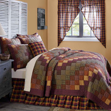 Heritage Farms Twin Quilt