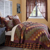Heritage Farms Luxury King Quilt