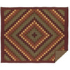 Heritage Farms Luxury King Quilt Flat