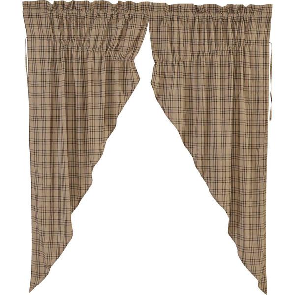 Sawyer Mill Prairie Curtain Set