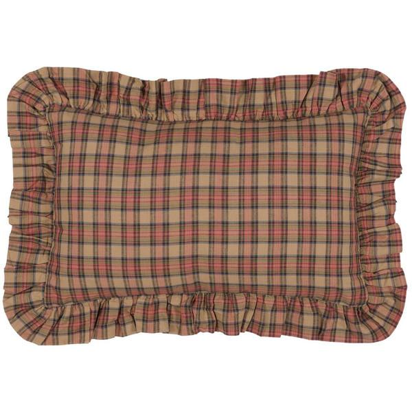 "Crosswoods Fabric Pillow 14"" x 22"""