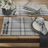 Hartwick Plaid Napkin Set
